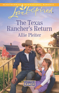 RANCHER BT1 cover