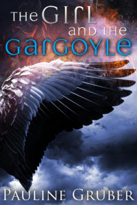 The Girl and the Gargoyle Cover copy