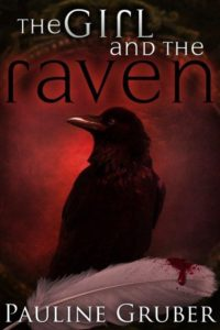 The Girl and the Raven Cover