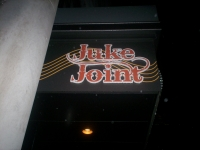 Sweet Georgia's Juke Joint ~ Atlanta
